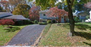 A home for sale at 2600 Highland Ave Broomall, PA 19008 in Delaware County