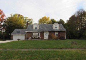 A home for sale at 2625 Franklin Ave Broomall, PA 19008 in Delaware County