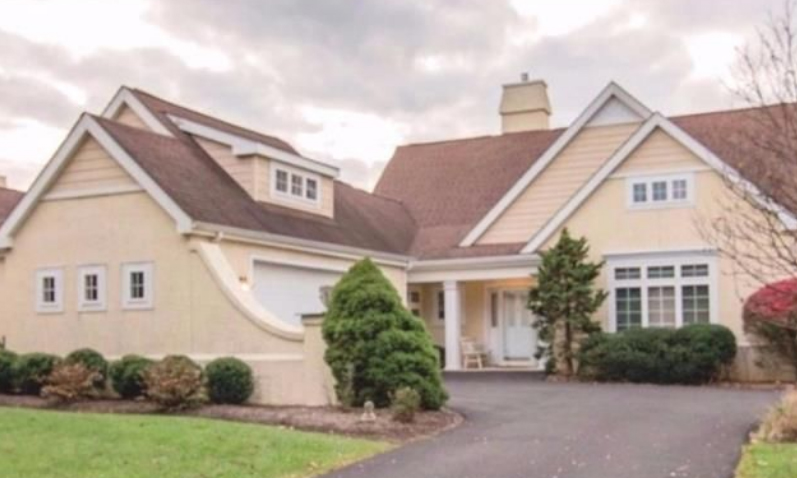 A home for sale at  114 Longview Cir Media, PA 19063 in Delaware County