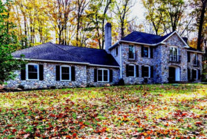 A home for sale at 202 Coventry Ln Media, PA 19063 in Delaware County
