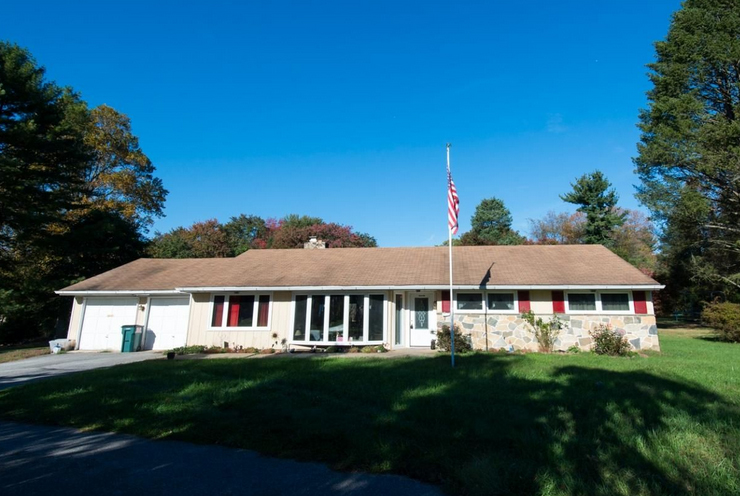 A home for sale at  245 Lenni Rd Media, PA 19063 in Delaware County