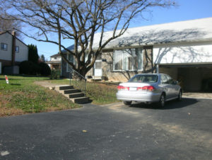 A home for sale at 16 Crespy Ln Broomall, PA 19008 in Delaware county