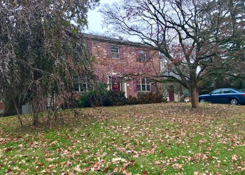 A home for sale at  3091 Heather Rd Broomall, PA 19008 in Delaware County