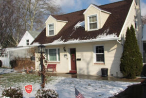 A home for sale at 2817 Springfield Rd Broomall, PA 19008 in Delaware County