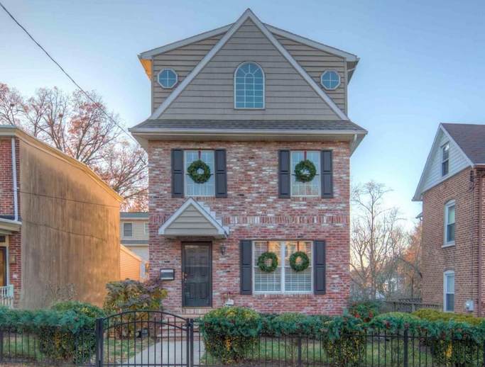 A home for sale at 406 N Olive St Media, PA 19063 in Delaware County