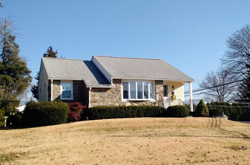 A home for sale at  2743 Brierwood Rd Broomall, PA 19008 in Delaware County
