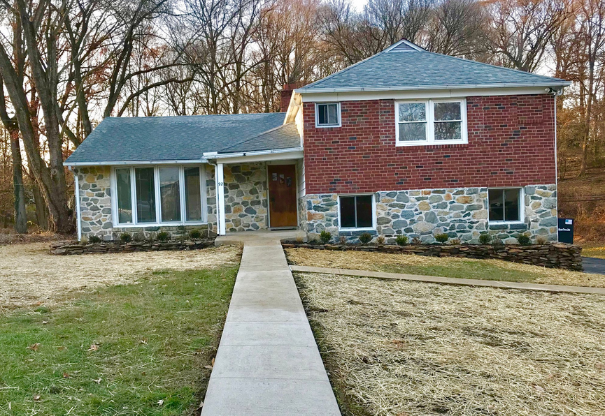 A home for sale at  92 Cherry Hill Ln Broomall, PA 19008 in Delaware County