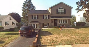 A home for sale at 209 Durley Dr Broomall, PA 19008 in Delaware County