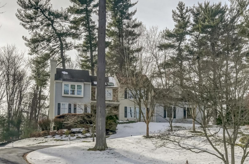 A home for sale at  925 Waters Edge Media, PA 19063 in Delaware County