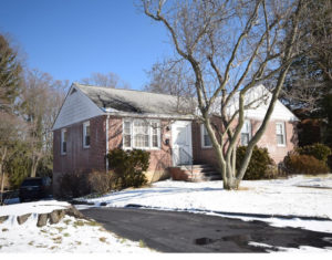 A home for sale at 2619 Radcliffe Rd Broomall, PA 19008 in Delaware County
