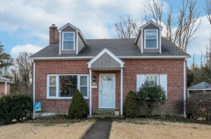 A home for sale at 2612 Harding Ave Broomall, PA 19008 in Delaware County