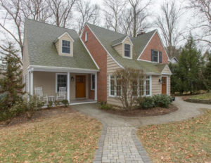 A home for sale at 11 Valley View Rd Rose Valley, PA 19063 in Delaware County