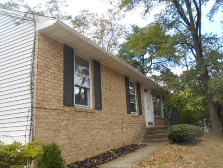 A home for sale at 2400 Anthony Ave Broomall, PA 19008 in Delaware County