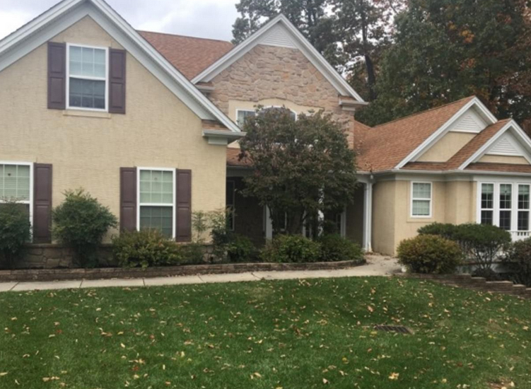 A home for sale at 109 Gabrielle Ct Broomall, PA 19008 in Delaware County