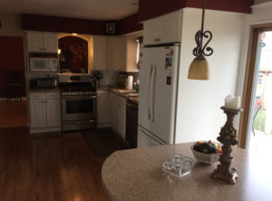 A home for sale at 413 Lyndhurst Dr Broomall, PA 19008 in Delaware County