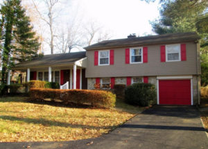 A home for sale at 26 E Knowlton Rd Media, PA 19063 in Delaware County