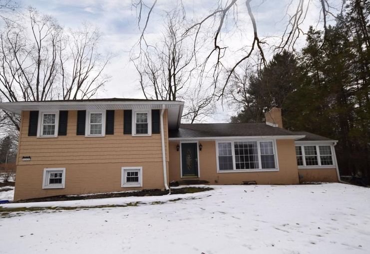 A home for sale at  717 Winchester Rd Broomall, PA 19008 in Delaware County