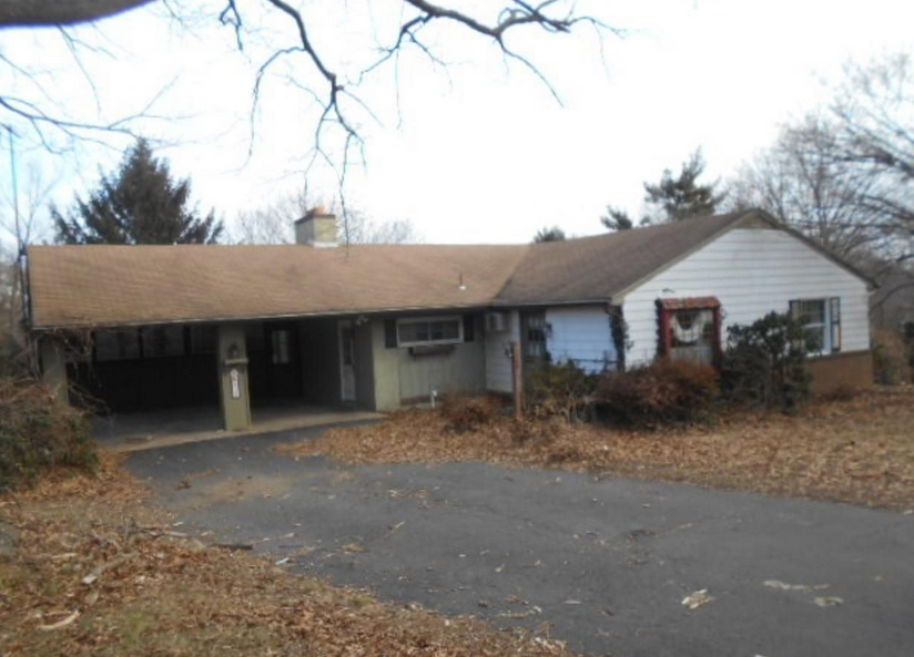 A home for sale at 829 Ridley Creek Dr Media, PA 19063 in Delaware County