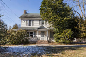 A home for sale at 51 Glen Riddle Rd Media, PA 19063 in Delaware County