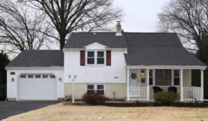 A home for sale at 218 Kevin Ln Media, PA 19063 in Delaware County
