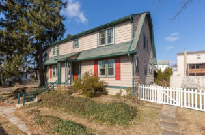 A home for sale at 107 S Sproul Rd Broomall, PA 19008 in Delaware County