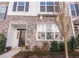 A home for sale at 206 Jackdaw Aly Media, PA 19063 in Delaware County